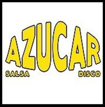 Azúcar Salsa Disco