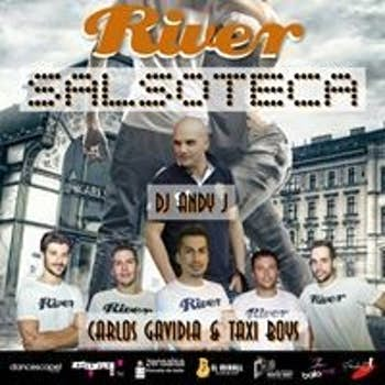 Salsoteca RIVER