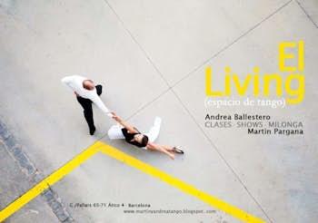 El Living Tango Barcelona
