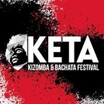 Keta Kizomba&Bachata Festival