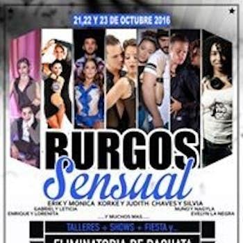 Burgos Sensual