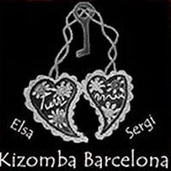 Kizomba Barcelona - Elsa & Sergi