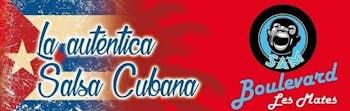 La autentica Salsa Cubana