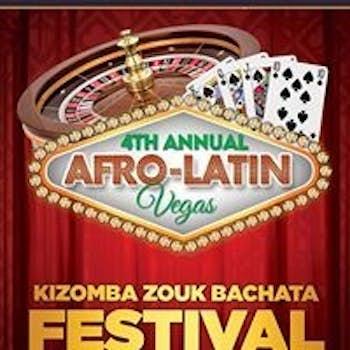 Afro-Latin Vegas