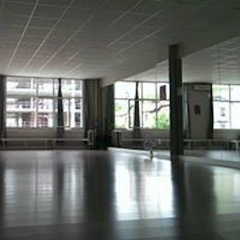 Asociación de Baile BizkaiSalsa