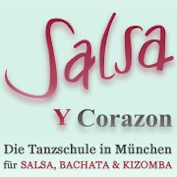 Salsa y Corazon