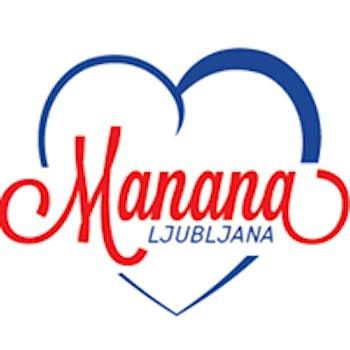 Manana Ljubljana