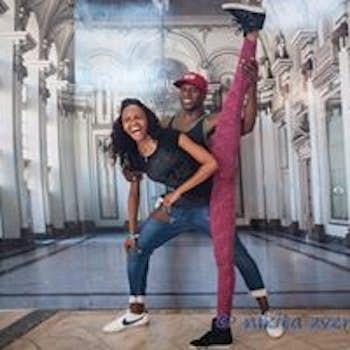 2nd International Cuban Dance Festival in Havana - Ritmo Cuba