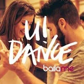 Udance Báilame Tarragona