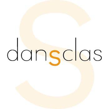 Dansclas, Escuela y Sala de baile