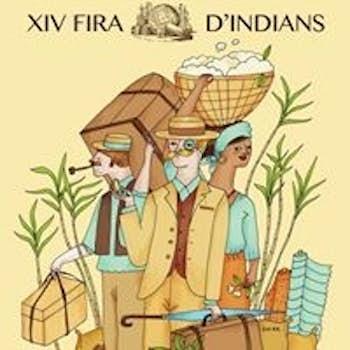 Fira Indians Begur
