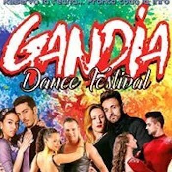 Gandia Dance Festival