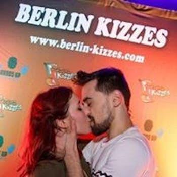Berlin Kizzes - Festival of Kizomba, Semba & Urban Kiz