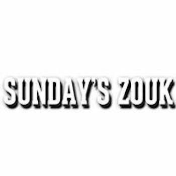Sunday's Zouk, Barcelona