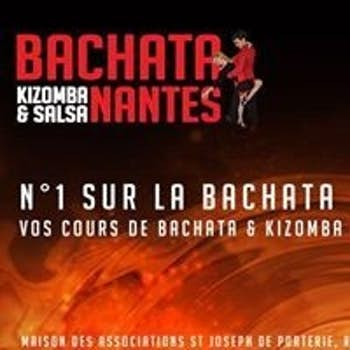Bachata Nantes
