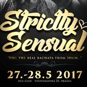 Bachata Strictly Sensual