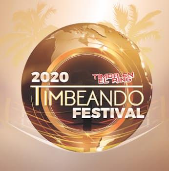 Timbeando Festival 2020