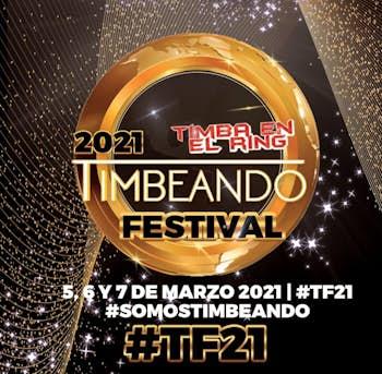 Timbeando Festival 2021