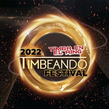 TIMBEANDO FESTIVAL