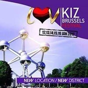 Lovkiz Brussels Festival