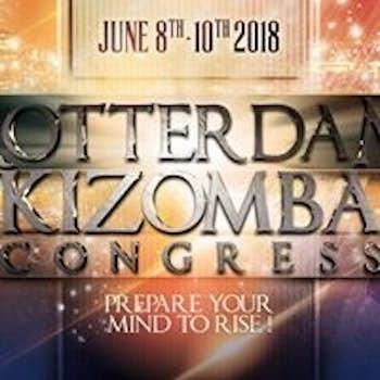 Rotterdam Kizomba Congress   RKC