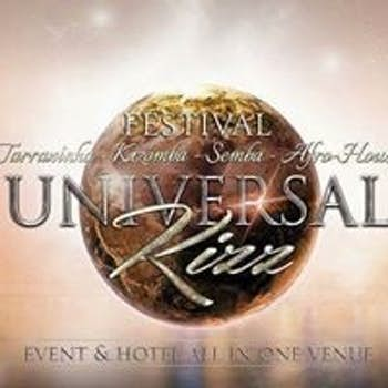 Universal Kizz Belgium Festival