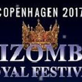 Copenhagen Kizomba Royal Festival 2017