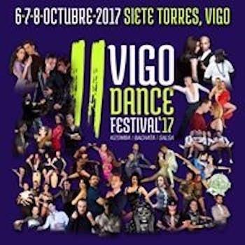 Vigo Dance Festival