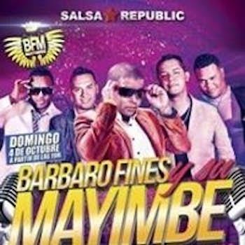 Salsa Republic