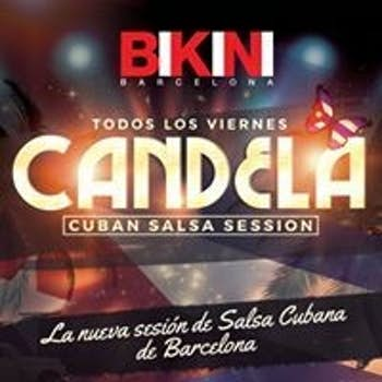Candela Barcelona