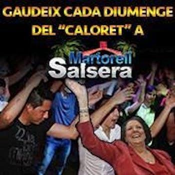 La Martorell Salsera