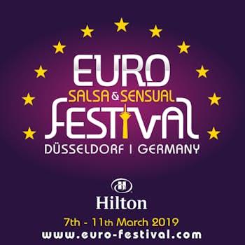 Euro Salsa & Sensual Festival