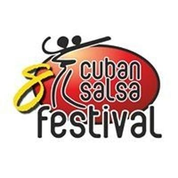 Cuban Salsa Festival Eslovenia