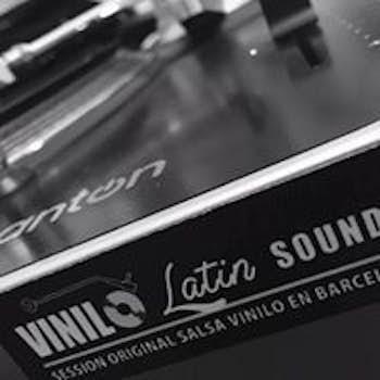 Vinilo LatinSounds Bcn