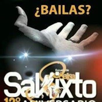 SalSixto  Escuela de Salsa