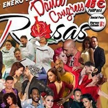 Rosas Dance Congress