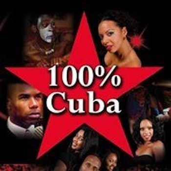 Festival de Cuba