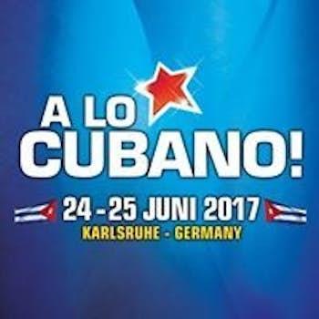 A Lo Cubano Festival
