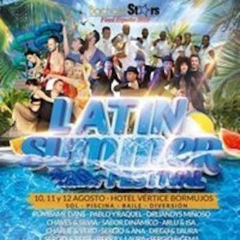 Latin Summer Festival