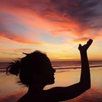 Eva MonRo Ginger Dance & Yoga