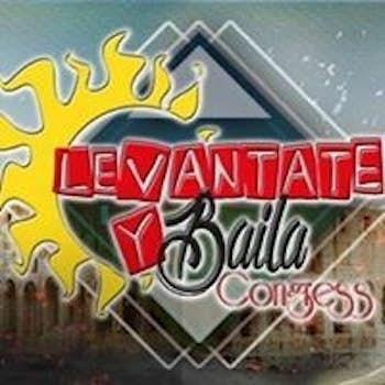 Levantate y Baila Congress