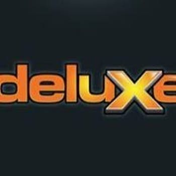 Kizomba Deluxe