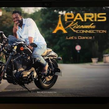Paris Kizomba Connection