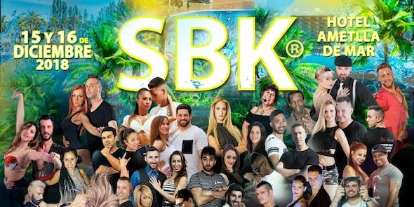 SBK 2018