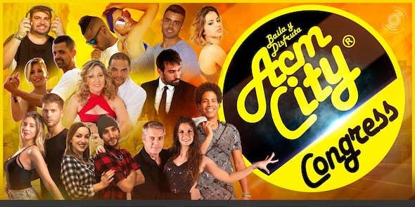 ACM City Congress 2019