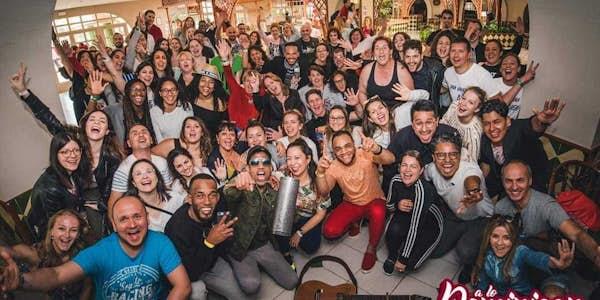 A lo Dominican Festival 2022  (3ª Edición)