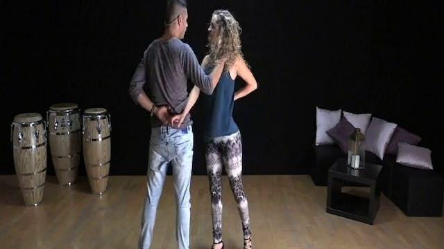 Sensual Bachata Fundamentals preview 15