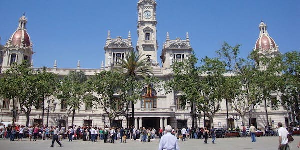 dance places in Valencia