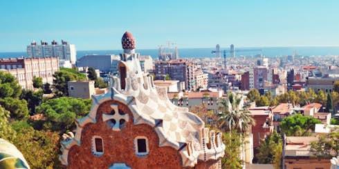 dance clases in Barcelona