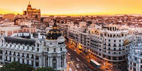 clases de baile en Madrid